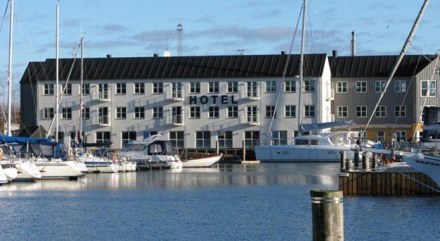 B&B Bed and Breakfast Århus BB-Hotel Aarhus Havnehotellet Marselisborg Havnevej 20 8000 Østjylland