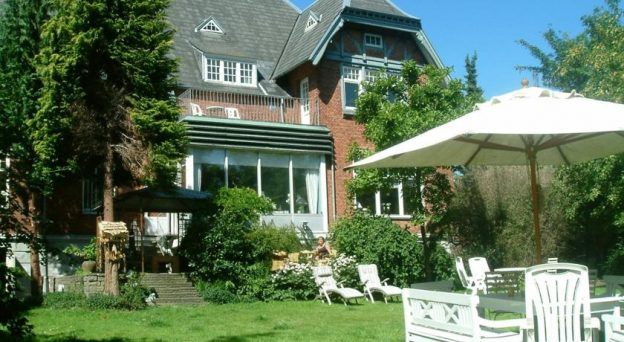 B&B Bed and Breakfast Aalborg Casa Corner Bed & Breakfast Hobrovej 9 9000 Nordjylland