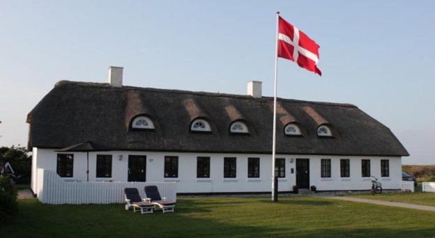 nordjylland med barn