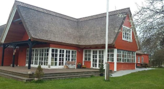 B&B Bed and Breakfast Bastrup SoegaardensBB Orevej 11 3660 Sjælland