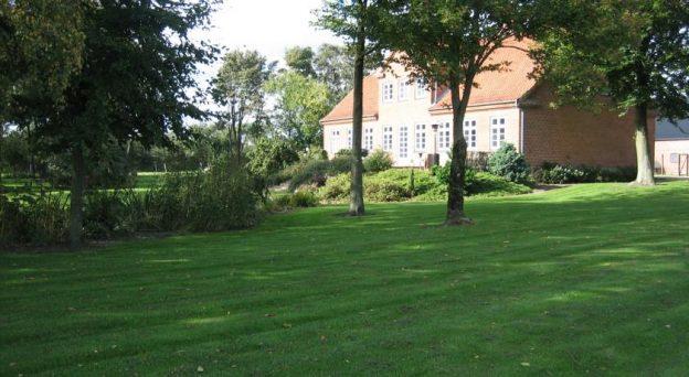 B&B Bed and Breakfast Billund Karolinelund Apartments Grenevej 11 7190 Midtjylland