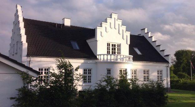 B&B Bed and Breakfast Bjergby B&B Faldbjerggaard Rugvænget 1 9800 Nordjylland