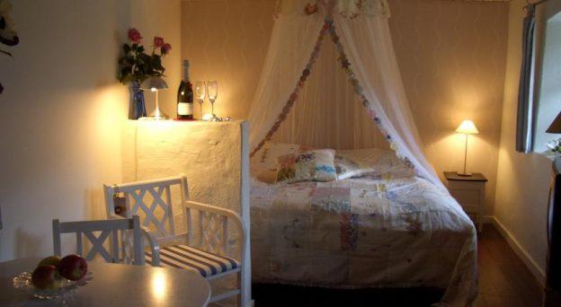B&B Bed and Breakfast Bjerringbro Søgaardens B&B Himmestrupvej 8 8850 Midtjylland
