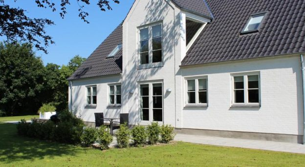 B&B Bed and Breakfast Esbjerg 272 Bed & Breakfast Stormgade 272 6715 Sydjylland