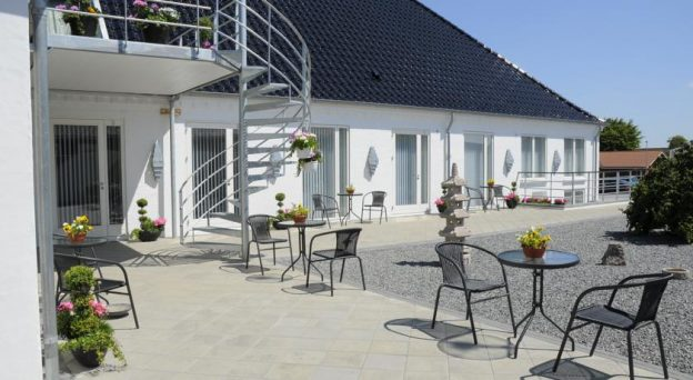 B&B Bed and Breakfast Esbjerg CoCo Bed & Breakfast Andrup Byvej 67 6705 Sydjylland