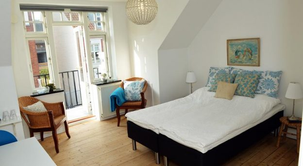 B&B Bed and Breakfast Esbjerg Sweet Home Bed & Breakfast Danmarksgade 13 6700 Sydjylland