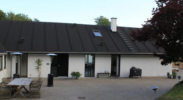 B&B Bed and Breakfast Gistrup Gultentorp Bed & Breakfast Gultentorpvej 12 9260 Nordjylland