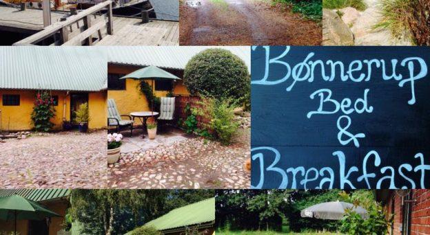 B&B Bed and Breakfast Glesborg Bønnerup Bed&Breakfast Brunhøjvej 4 8585 Midtjylland