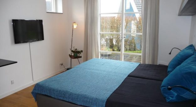 Hadbjerg Bed and breakfast
