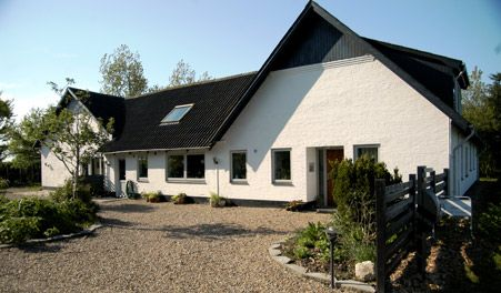 B&B Bed and Breakfast Hennebjerg Henne Strand Ferie Kollevej 101 6830 Vestjylland