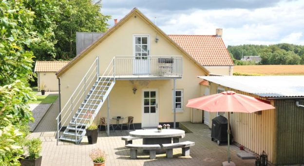 B&B Bed and Breakfast Herning Herning Bed & Breakfast Gunderupvej 6 7400 Midtjylland