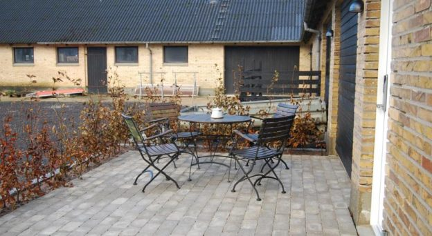 B&B Bed and Breakfast Herning Rind B&B Rind Kirkevej 39 7400 Midtjylland