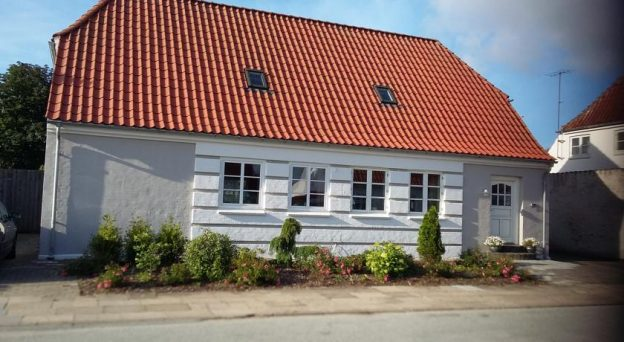B&B Bed and Breakfast Hjørring B&B Østre Alle Østre Alle 24 9800 Nordjylland