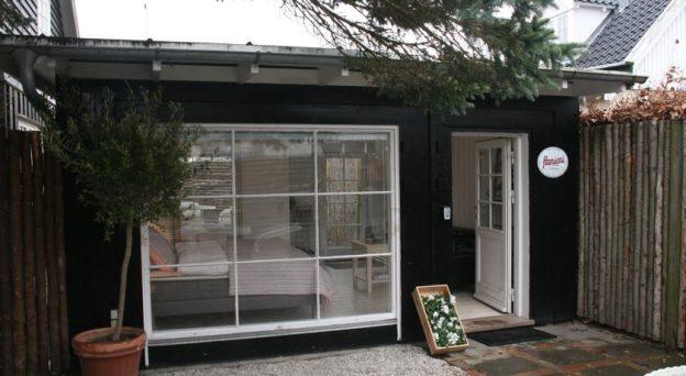 B&B Bed and Breakfast Humlebæk Villa Humlebæk Torpenvej 7 3050 Nordsjælland