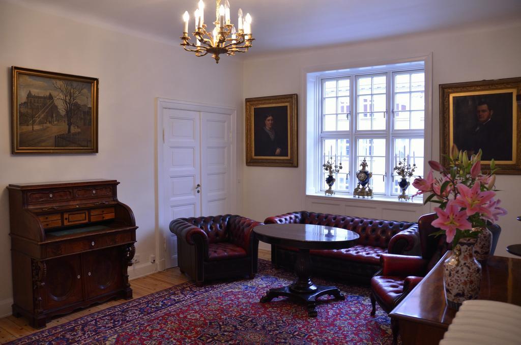 B&B Bed and Breakfast København Rent a Room Copenhagen Amagerbrogade 4 2300 København