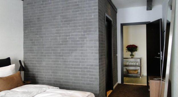 B&B Bed and Breakfast Kalundborg Gaardhotellet Kærbyvej 12 4400 Vestsjælland