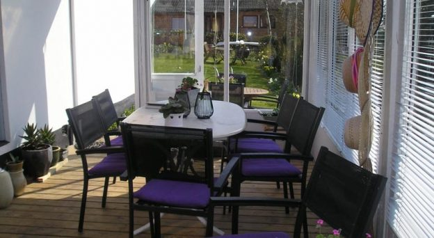 B&B Bed and Breakfast Kolding Mit Bed & Breakfast Rylevej 14 6000 Sydjylland