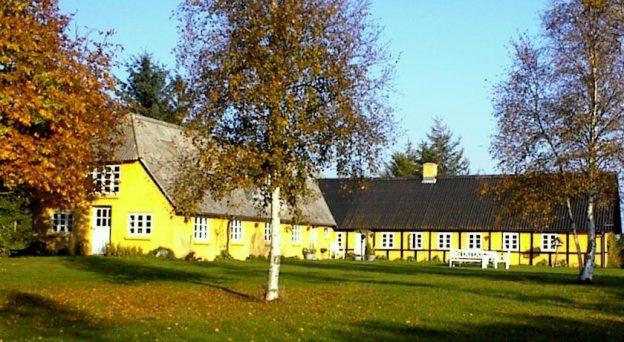 B&B Bed and Breakfast Læsø Fædrelandet Turridning Holiday Apartment Fædrelandsvej 2b 9940 Nordjylland