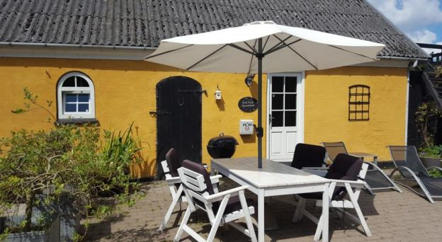 B&B Bed and Breakfast Marstal Bed & Breakfast Marstal Færgevej 66 5960 Fyn