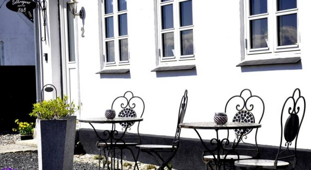 B&B Bed and Breakfast Marstal Solkrogens B&B Solkrogen 2 5960 Fyn