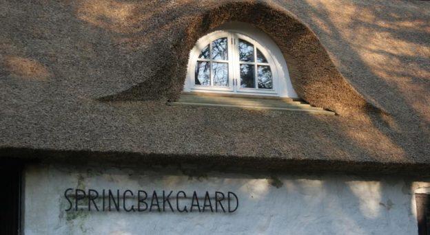 B&B Bed and Breakfast Nibe Springbakgaard Bed & Breakfast Springbakgaardsvej 12 9240 Nordjylland