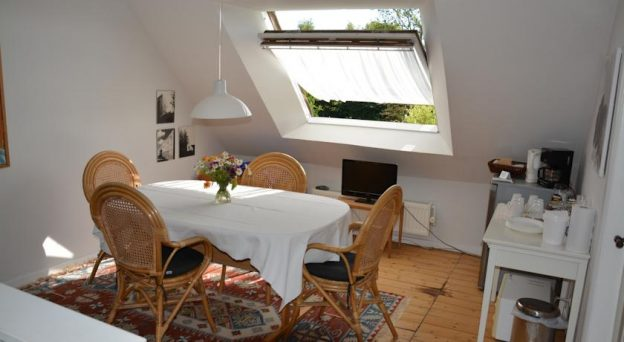 B&B Bed and Breakfast Nykøbing Mors Agerdal Bed & Breakfast Elsøvej 150 7900 Nordjylland