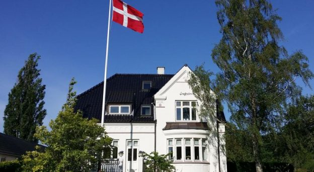 B&B Bed and Breakfast Odense EngholmBB Lumbyvej 68 5000 Fyn