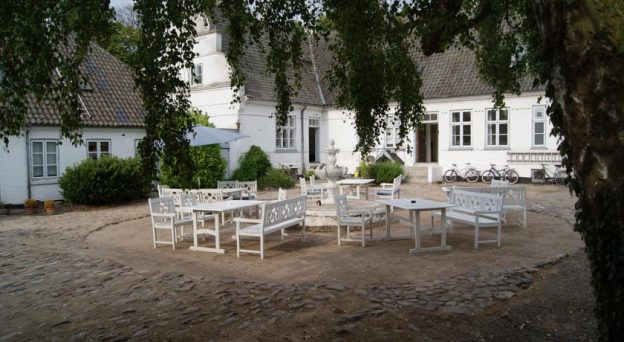 B&B Bed and Breakfast Præstø Christinelund B&B Christinelundsvej 36 4720 Sydsjælland