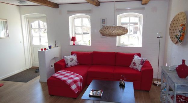 B&B Bed and Breakfast Ringkøbing Holmsland Bed & Breakfast Toftvej 14