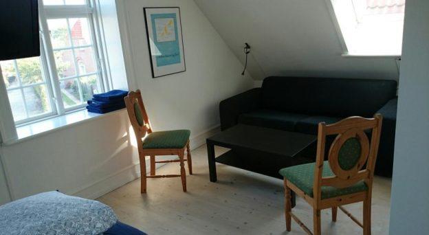 B&B Bed and Breakfast Søborg Søborg Bed & Breakfast Kildebakkegårdsalle 63 2860 København