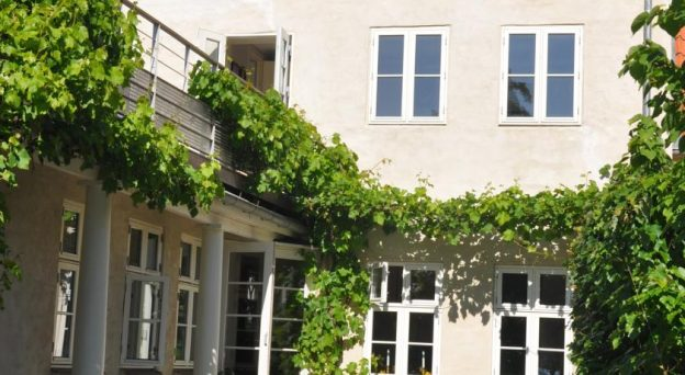 B&B Bed and Breakfast Skanderborg B&B Skanderborg Adelgade 9 8660 Jylland
