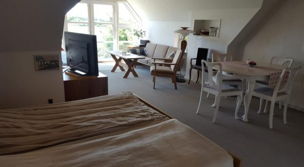 B&B Bed and Breakfast Skovby Als Skovbyager B&B Ballevej 4 6470 Sydjylland