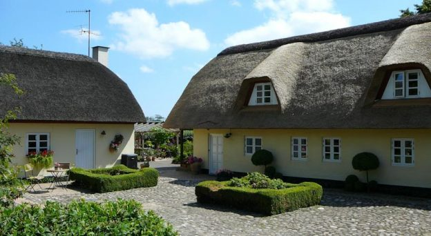 B&B Bed and Breakfast Svankær Ane's B&B Hedegårdsvej 8 7755 Nordjylland