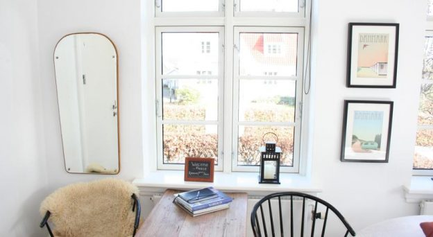 B&B Bed and Breakfast Svendborg BnB Thuroe Bergmannsvej 66