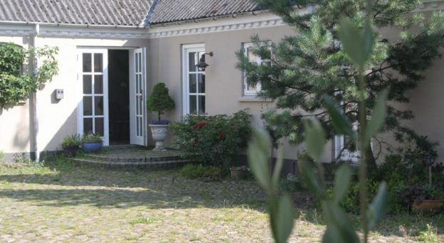 B&B Bed and Breakfast Svendborg Teglgaarden Bed & Breakfast Jydevej 3 5700 Fyn