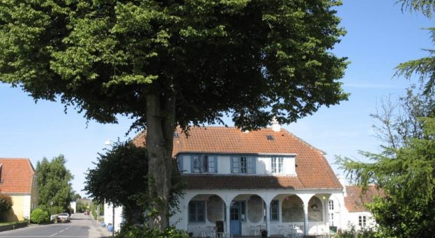 B&B Bed and Breakfast Svendborg Thurø Kro B&B Bergmannsvej 101 5700 Fyn