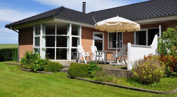 B&B Bed and Breakfast Thisted Snehvide Bed & Breakfast Vindstyrken 8 7700 Nordjylland
