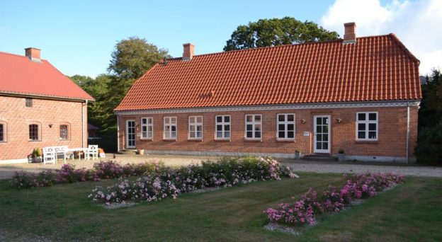 B&B Bed and Breakfast Tistrup Bed & Breakfast Tistrup Snorupvej 7 6862 Sydjylland