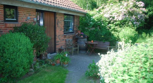 Bed and Breakfast Midtjylland B&B