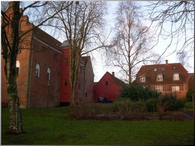 B&B Bed and Breakfast Viborg Klosterpensionen Sct. Mogens Gade 18 B 8800 Nordjylland