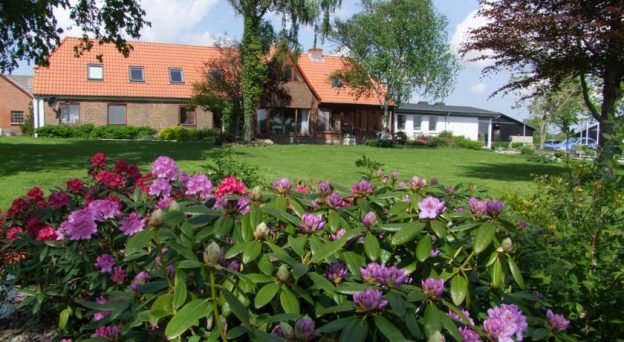 B&B Bed and Breakfast Vinderup Sønderbygaard Bed & Breakfast Østergårdvej 7 7830 Midtjylland